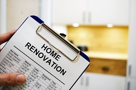 Stay within Your Remodel Budget