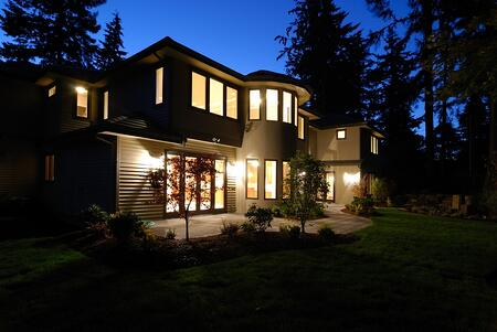 Light the Front of Your Home With These Tips