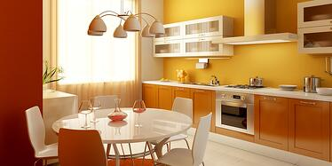 Kitchen with Bold Color.jpg