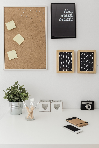 bigstock-Workspace-With-Bulletin-Board-98024336.jpg