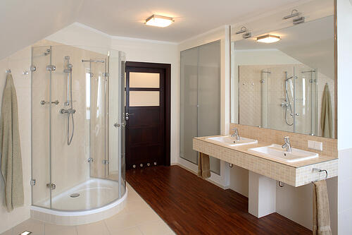 Include These Elements for a Functional Family Bathroom