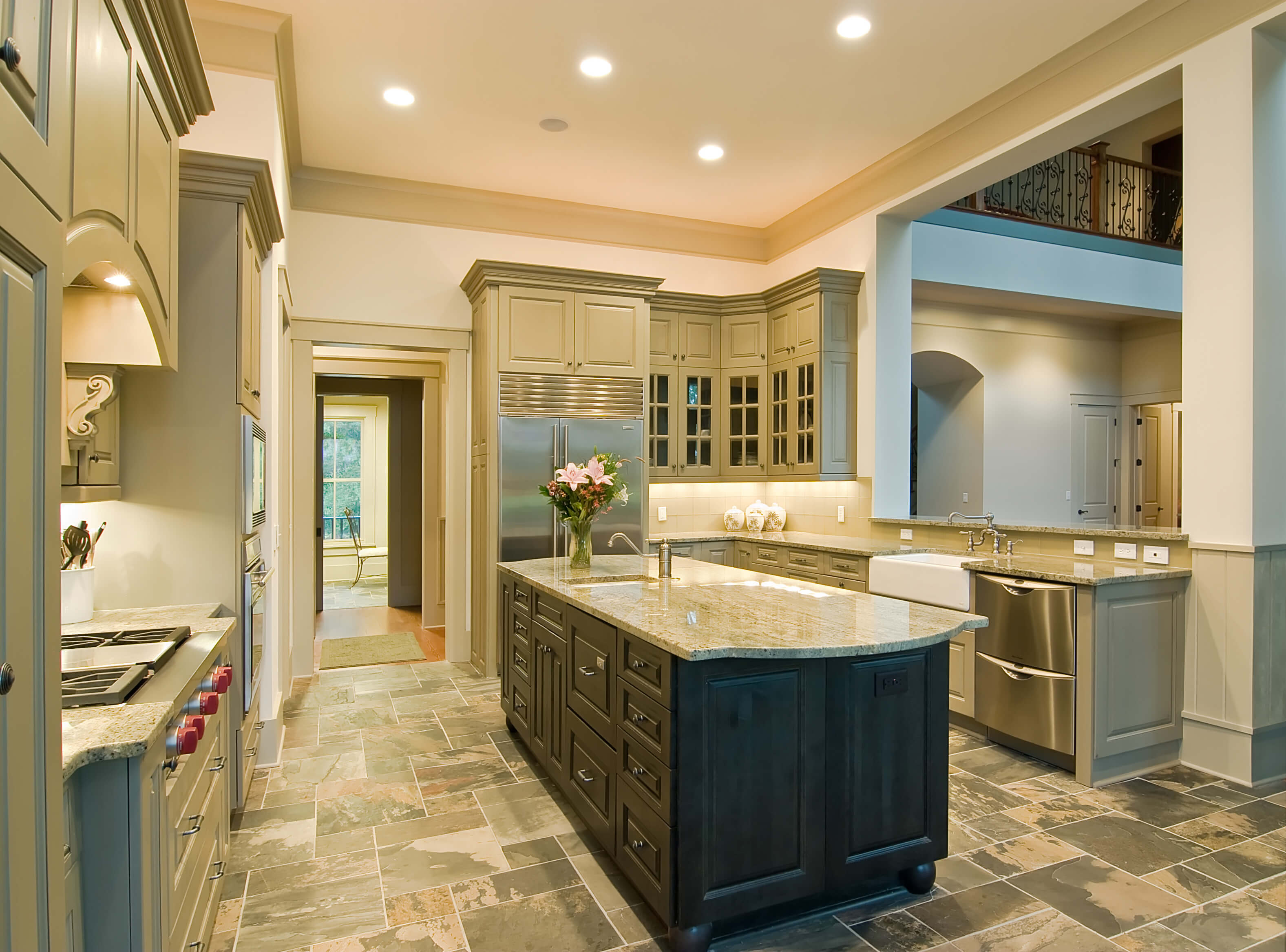 Use These Tips to Create a Stunning Kitchen
