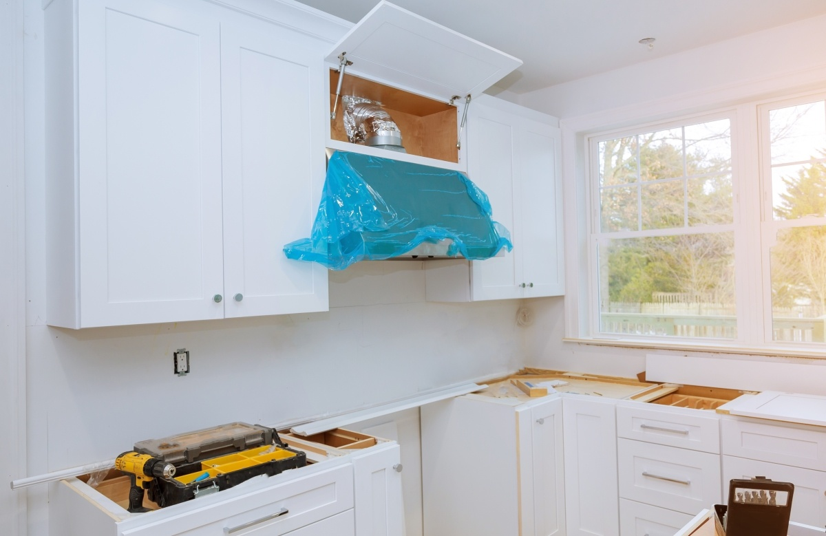 Prepare for a Kitchen Remodel with These Tips