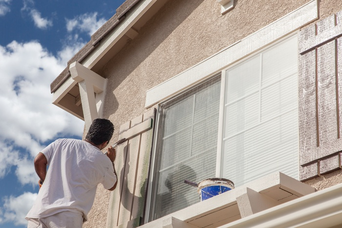 Take These Factors into Consideration Before Getting Your Trim Painted