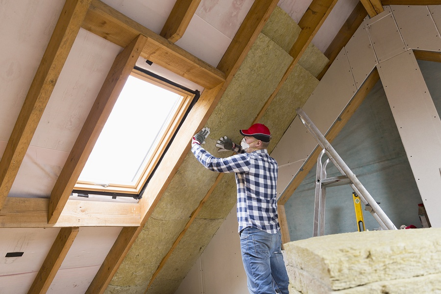 Save Money on Your Winter Heating Bill with Proper Home Insulation