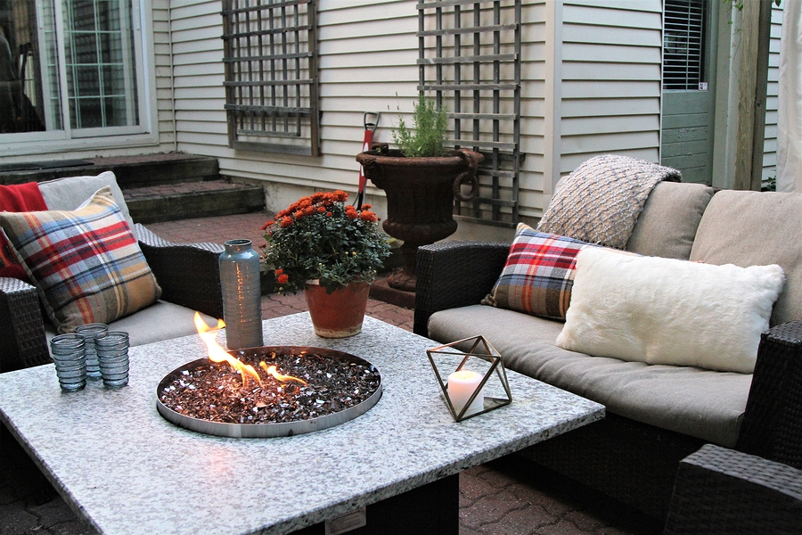 Enhance Your Outdoor Living Space with These Updates