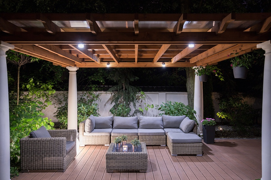Choose the Best Furniture for Your Patio With These Tips