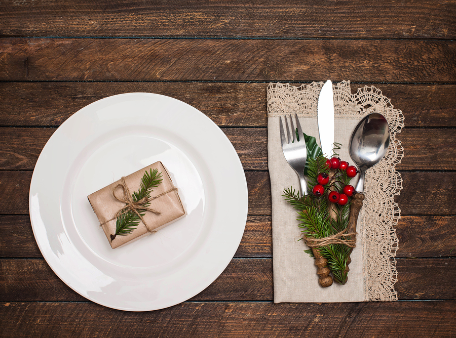bigstock-Christmas-Table-Setting-With-C-271458655
