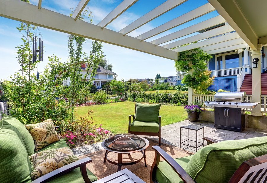 Make These Patio Updates for the Perfect Outdoor Space