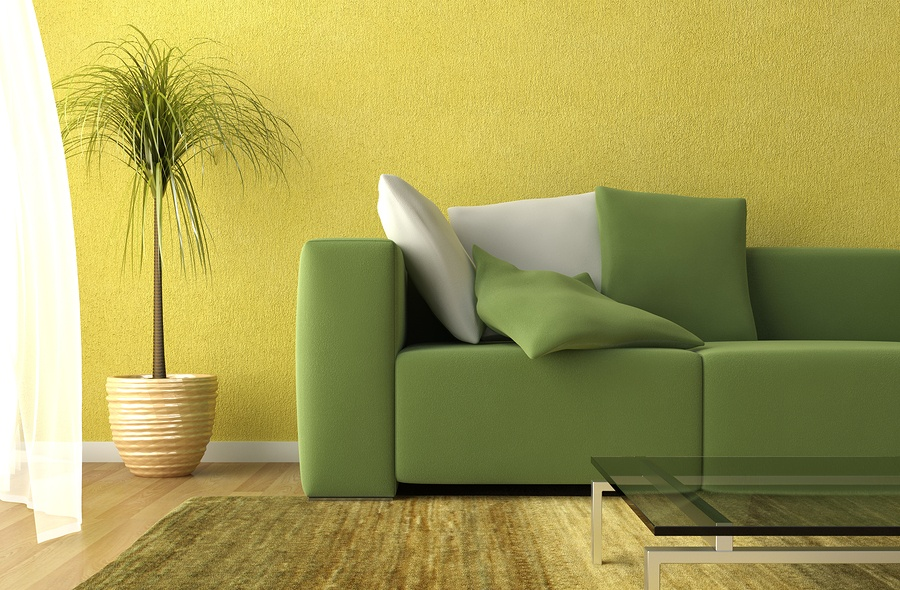 Create a Vibrant Guest Room with These Colors