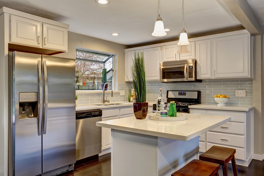 Update Your Kitchen for the Best Resale Value on Your Home