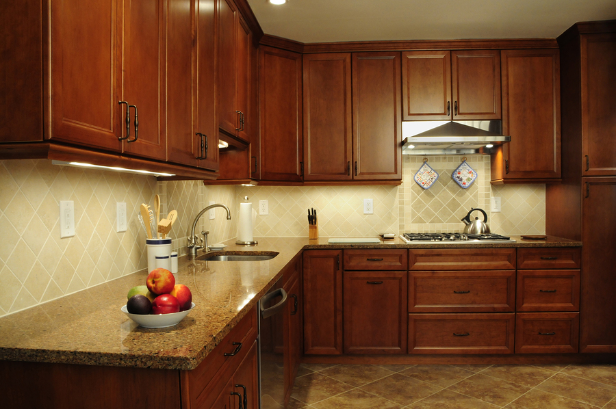 Renovate Your Kitchen One Phase at a Time