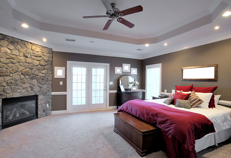 Keep These Factors in Mind When Choosing a Ceiling Fan