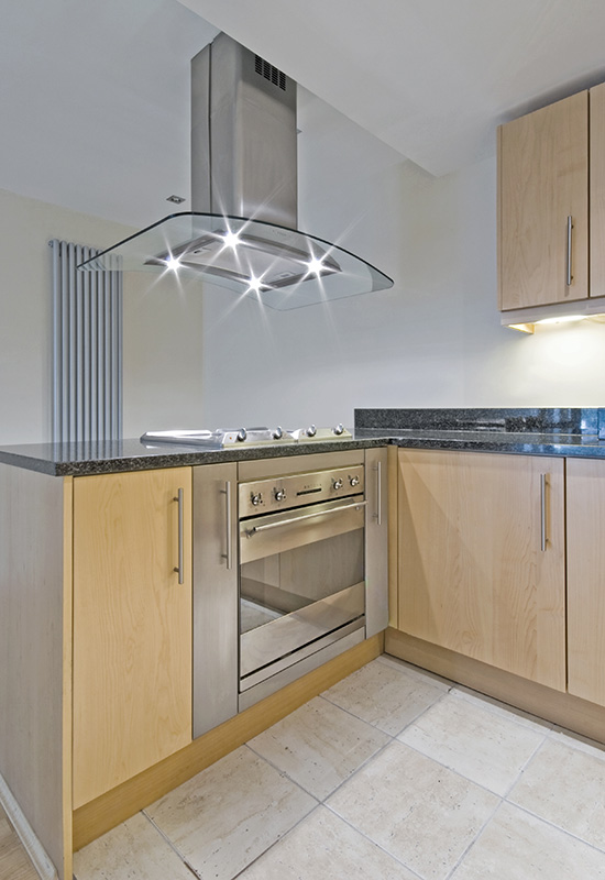These Modern Kitchen Finishes Are Also Easy to Maintain